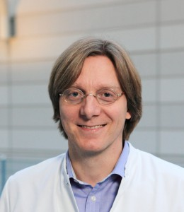 Prof. Dr. Thomas Meyer Specialist in Neurology, Clinic management, Outpatient unit for ALS and other motor neurone diseases, Charité - Universitätsmedizin Berlin