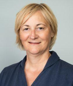 Birgit Koch, Ambulanz- und Studienkoordination, Charité – Universitätsmedizin Berlin
